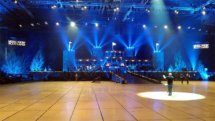 led scherm huren arnhem - gelderland. concerten in het gelredome