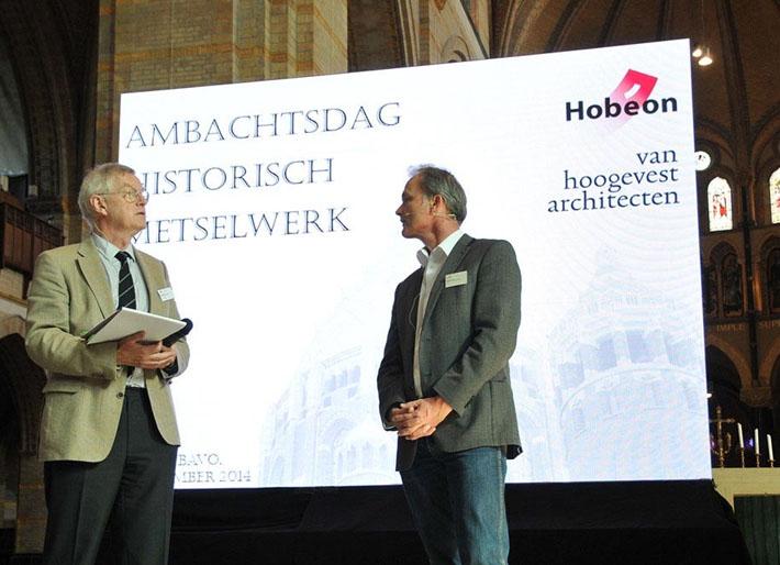 groot led scherm en geluid bij presentaties in haarlem, noord-holland